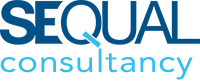 Sequal Consultancy Logo